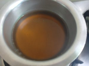 Jaggery Water