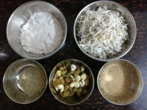 Khirapat Ingredients
